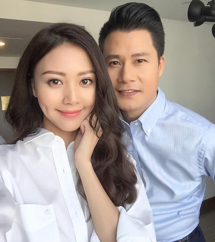 Ban gai tin don cua Quang Dung len ngoi Quan quan 'The Look' mua 1 hinh anh 3