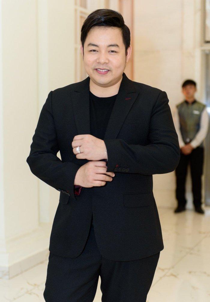 Ha Ho, Thanh Lam, Tran Thanh va nhung phat ngon 'nghe la choang' hinh anh 9