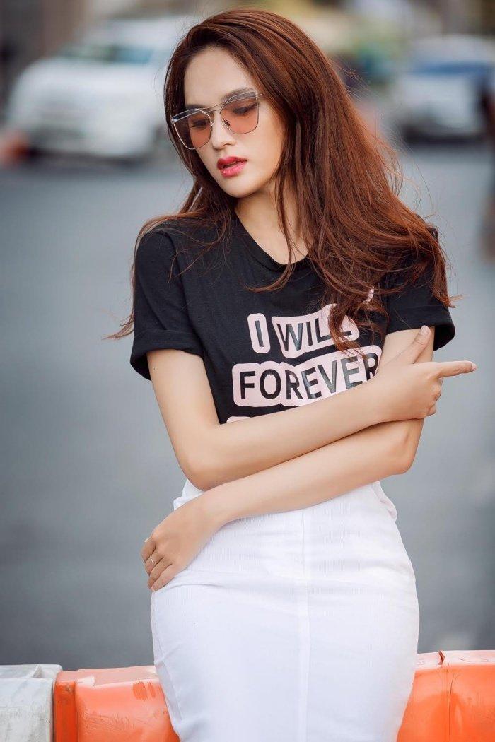 Ha Ho, Thanh Lam, Tran Thanh va nhung phat ngon 'nghe la choang' hinh anh 11