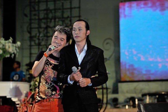 Mr.Dam: 'Cam on Hoai Linh vi nhung thang ngay duoc yeu thuong dung nghia nhat trong doi' hinh anh 7