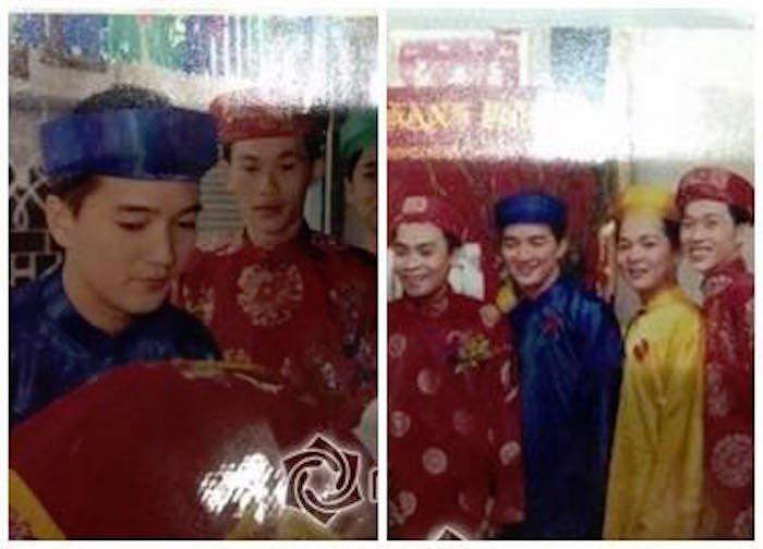Mr.Dam: 'Cam on Hoai Linh vi nhung thang ngay duoc yeu thuong dung nghia nhat trong doi' hinh anh 10