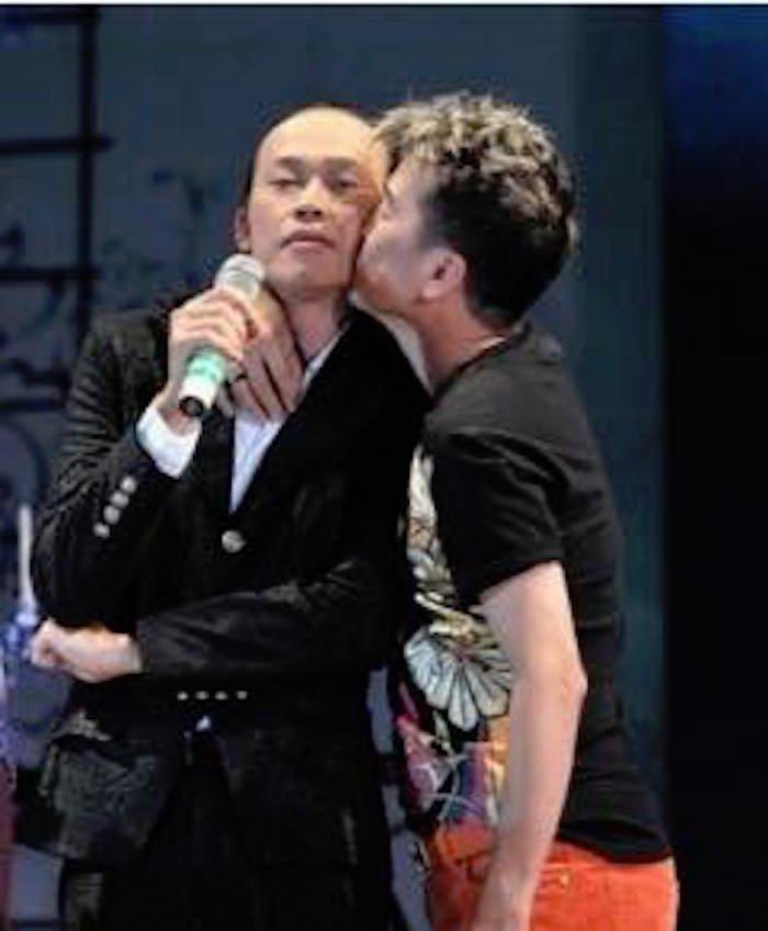 Mr.Dam: 'Cam on Hoai Linh vi nhung thang ngay duoc yeu thuong dung nghia nhat trong doi' hinh anh 3