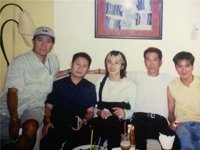 Mr.Dam: 'Cam on Hoai Linh vi nhung thang ngay duoc yeu thuong dung nghia nhat trong doi' hinh anh 2