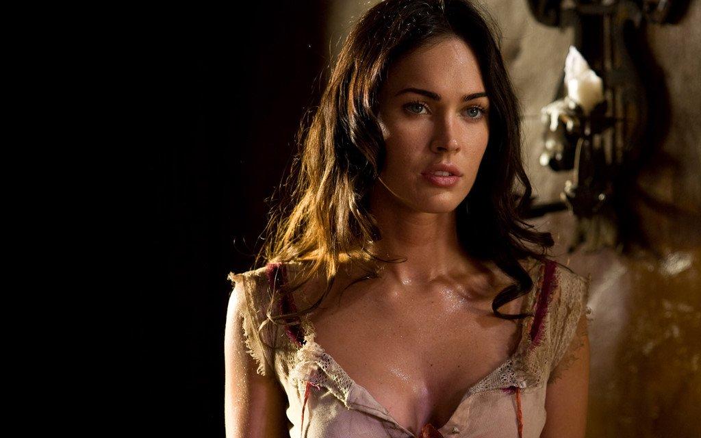Megan Fox: Tu qua bom sex duoc khao khat den dien vien bi ghe lanh hinh anh 2