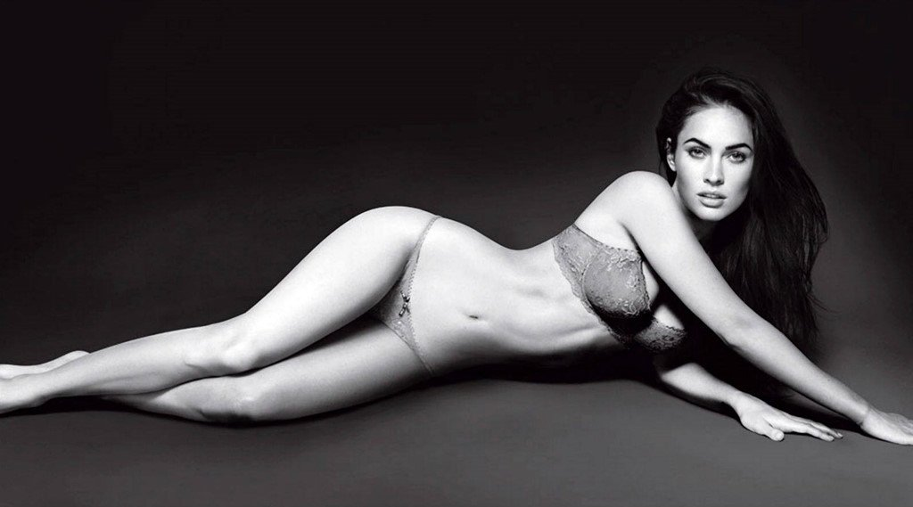 Megan Fox: Tu qua bom sex duoc khao khat den dien vien bi ghe lanh hinh anh 3