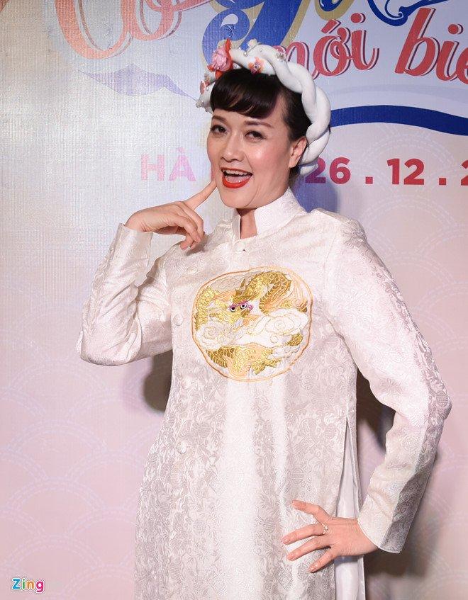 Van Dung: 'Viem hong, sot, ngat xiu khi dong Tao quan' hinh anh 2