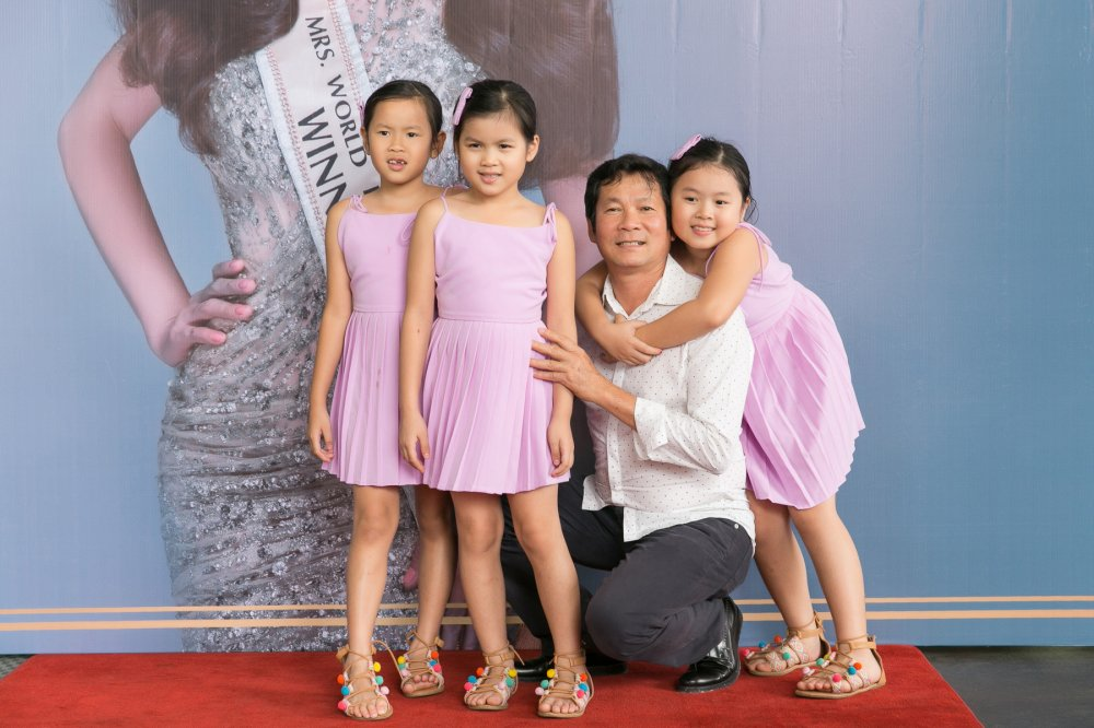 Hoa hạu Phuong Le: Toi khong giành vuong miẹn chỉ dẻ làm trang súc hinh anh 2