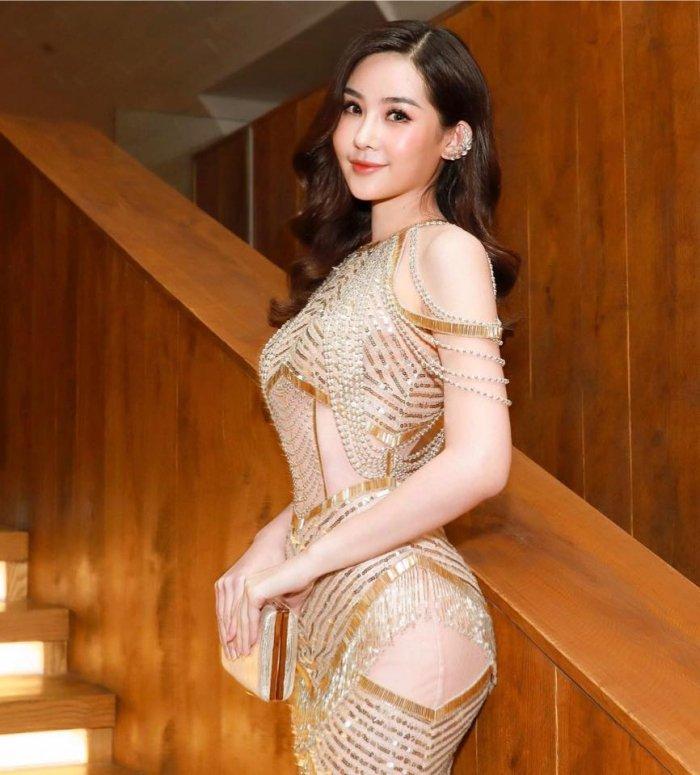 Nhan sac 'Hoa hau Dai duong 2017' bot gay tranh cai hau dang quang hinh anh 3