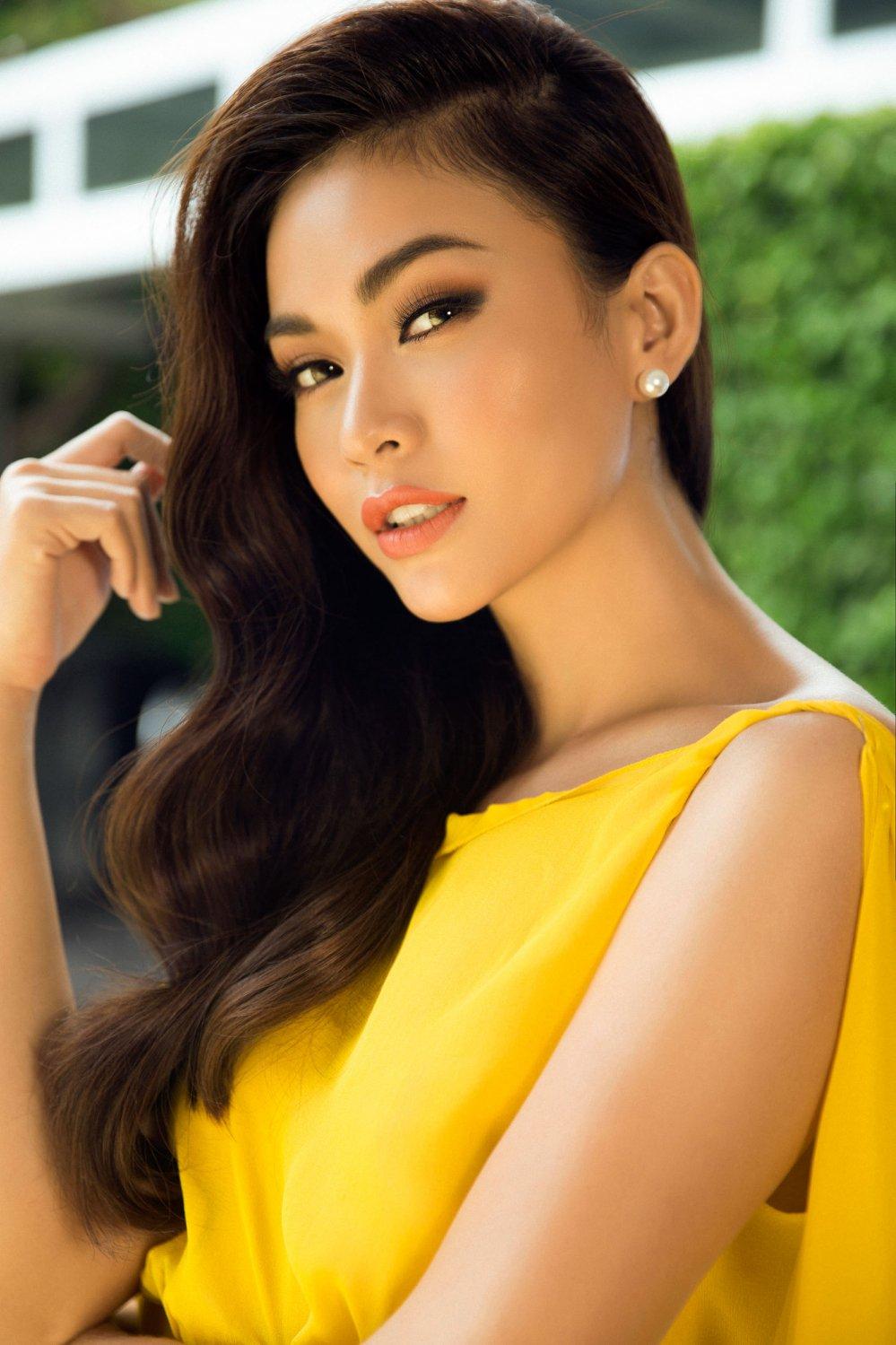 A hau Thuy Van du doan Mau Thuy se dang quang Hoa hau Hoan vu Viet Nam 2017 hinh anh 2