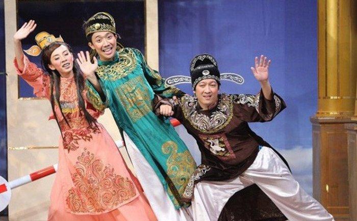Thuc hu chuyen Tran Thanh tham gia Tao quan 2018 hinh anh 1