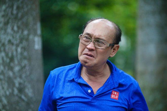 Toa an thu ly vu Duy Phuong kien HTV, Nha san xuat 'Sau anh hao quang' hinh anh 1