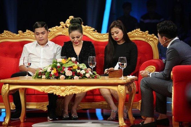 Toa an thu ly vu Duy Phuong kien HTV, Nha san xuat 'Sau anh hao quang' hinh anh 2