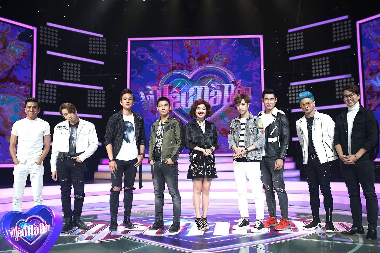 TV Show Viet 2017: Dau nam ram ro show hen ho, cuoi nam bung no show tam su doi tu hinh anh 1