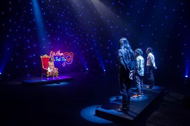 TV Show Viet 2017: Dau nam ram ro show hen ho, cuoi nam bung no show tam su doi tu hinh anh 2