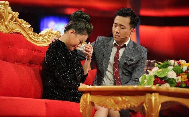 TV Show Viet 2017: Dau nam ram ro show hen ho, cuoi nam bung no show tam su doi tu hinh anh 4
