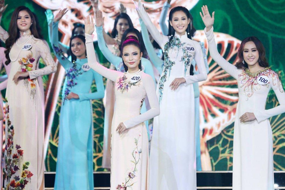 H'Hen Nie dang quang Hoa hau Hoan vu Viet Nam 2017 hinh anh 6