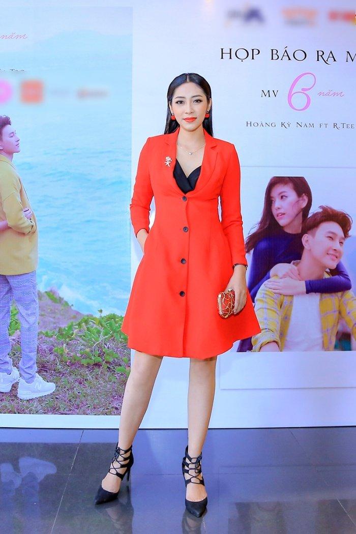 'My nam 18+' Hoang Ky Nam bat ngo cap ke voi 'bong hong lai' Truc Anh hinh anh 3