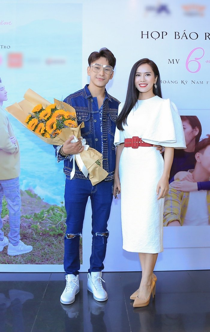 'My nam 18+' Hoang Ky Nam bat ngo cap ke voi 'bong hong lai' Truc Anh hinh anh 7