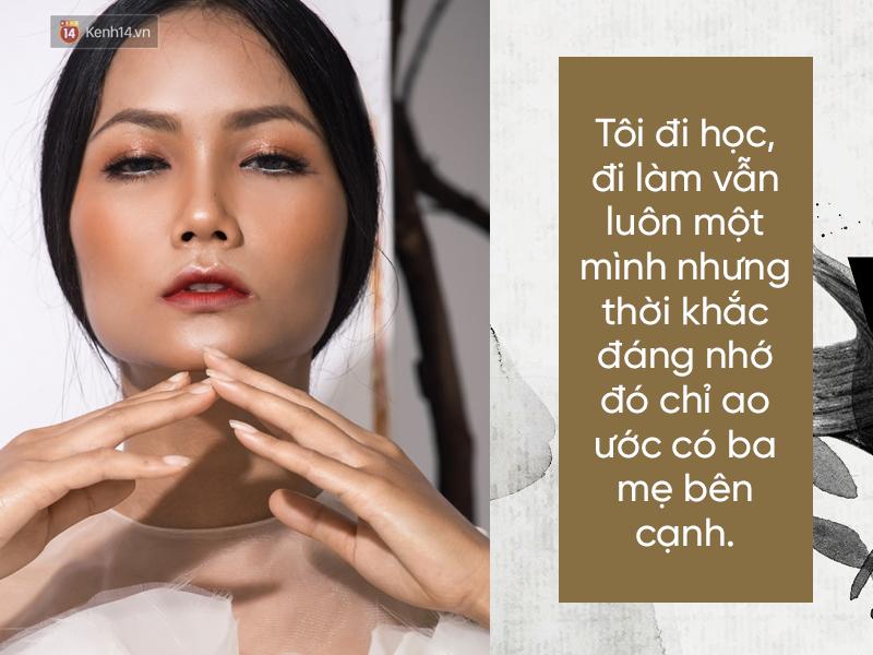 Bi che bai nhan sac sau khi dang quang, Hoa hau H'Hen Nie lan dau len tieng hinh anh 5