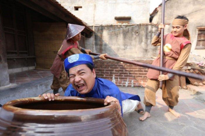 NSND Quoc Anh: 'Khong dong canh hai Tet phan cam du duoc tra cat-xe gap 10 lan' hinh anh 2