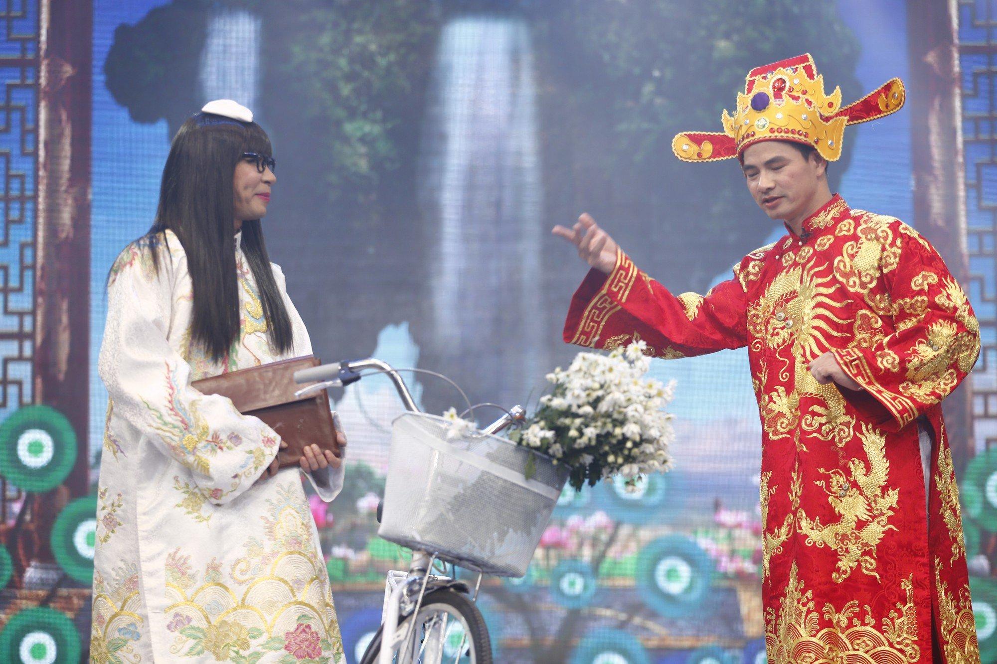 Hanh trinh nhan sac cua cap bai trung Nam Tao - Bac Dau trong 15 nam hinh anh 23