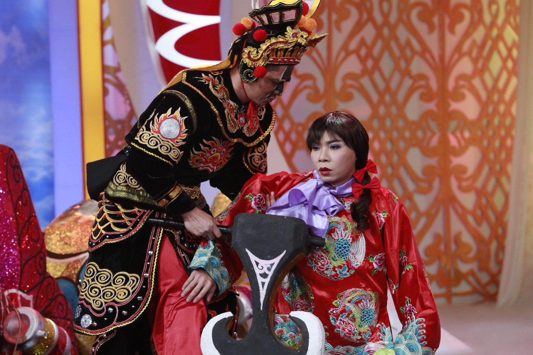 Hanh trinh nhan sac cua cap bai trung Nam Tao - Bac Dau trong 15 nam hinh anh 19