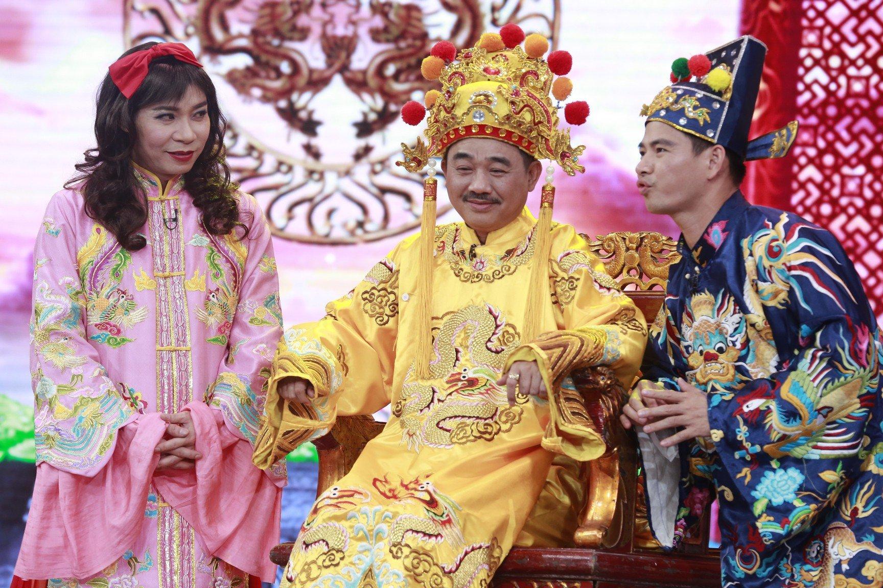 Hanh trinh nhan sac cua cap bai trung Nam Tao - Bac Dau trong 15 nam hinh anh 20