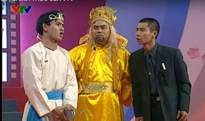 Hanh trinh nhan sac cua cap bai trung Nam Tao - Bac Dau trong 15 nam hinh anh 1