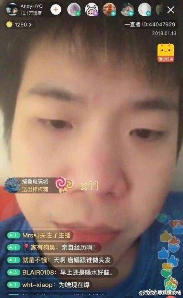 Duong Yen bi to nam trong duong day phuc vu ong lon do ban than Ly Tieu Lo dan dat? hinh anh 1