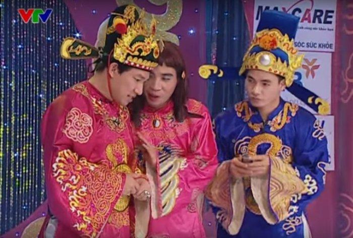 Hanh trinh nhan sac cua cap bai trung Nam Tao - Bac Dau trong 15 nam hinh anh 10