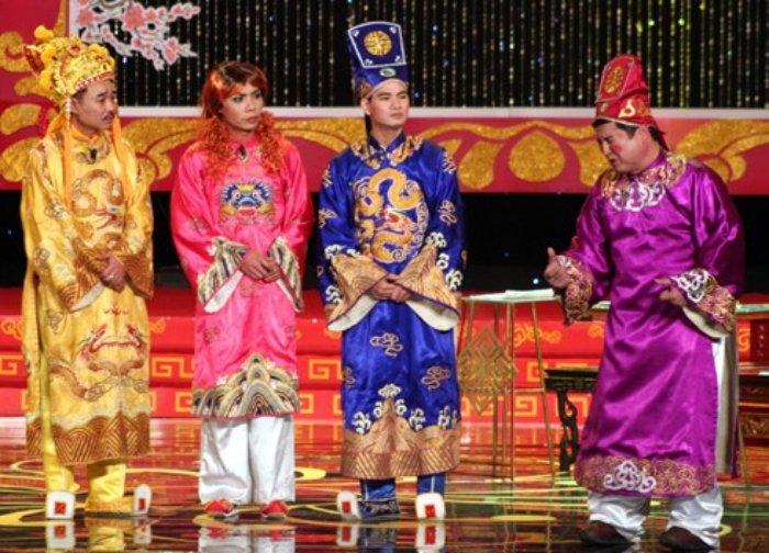 Hanh trinh nhan sac cua cap bai trung Nam Tao - Bac Dau trong 15 nam hinh anh 11
