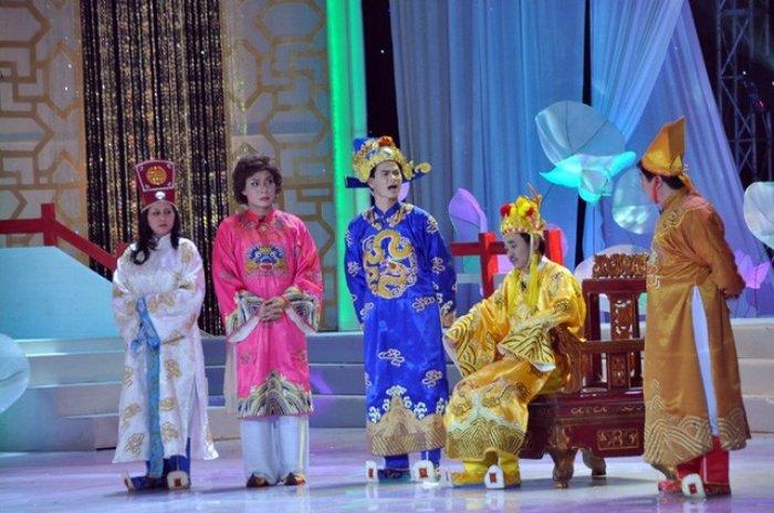Hanh trinh nhan sac cua cap bai trung Nam Tao - Bac Dau trong 15 nam hinh anh 12