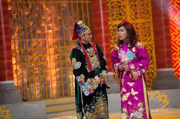 Hanh trinh nhan sac cua cap bai trung Nam Tao - Bac Dau trong 15 nam hinh anh 16