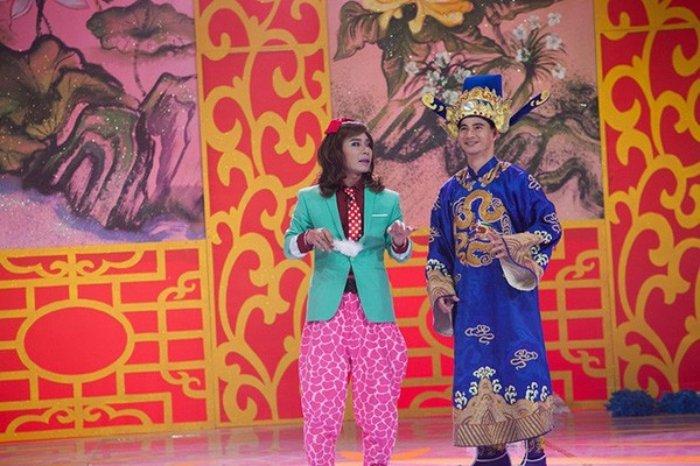 Hanh trinh nhan sac cua cap bai trung Nam Tao - Bac Dau trong 15 nam hinh anh 17
