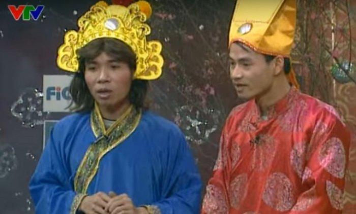 Hanh trinh nhan sac cua cap bai trung Nam Tao - Bac Dau trong 15 nam hinh anh 3