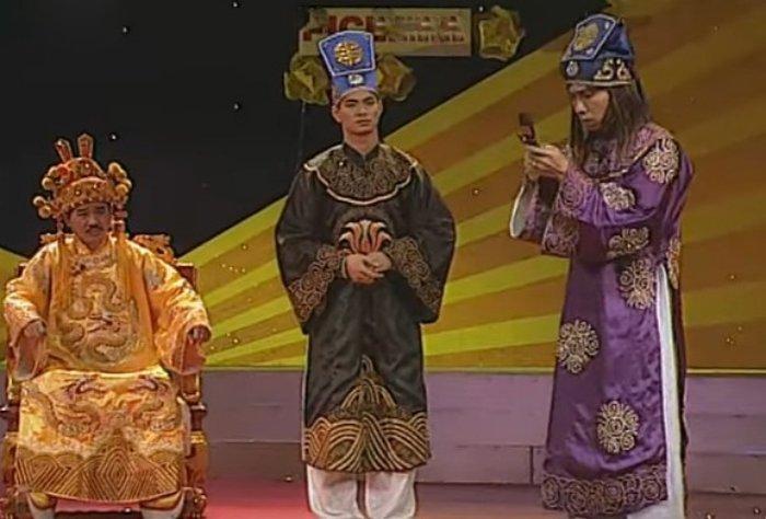 Hanh trinh nhan sac cua cap bai trung Nam Tao - Bac Dau trong 15 nam hinh anh 4