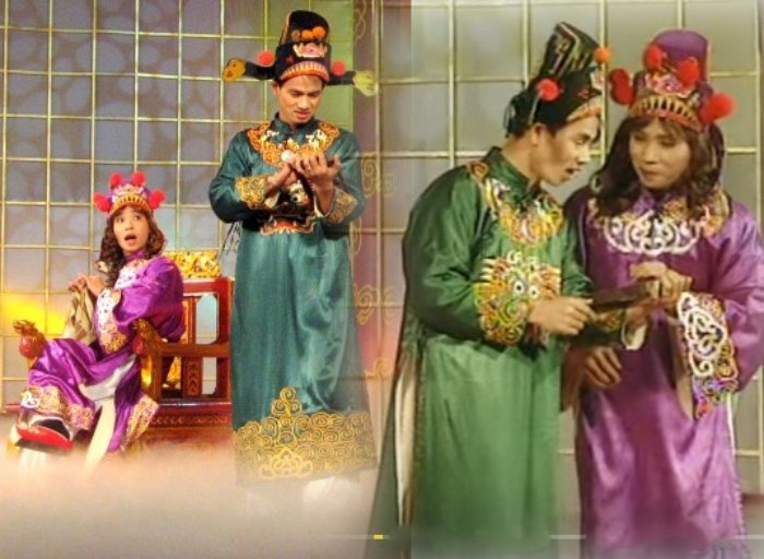 Hanh trinh nhan sac cua cap bai trung Nam Tao - Bac Dau trong 15 nam hinh anh 8