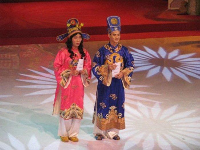 Hanh trinh nhan sac cua cap bai trung Nam Tao - Bac Dau trong 15 nam hinh anh 9