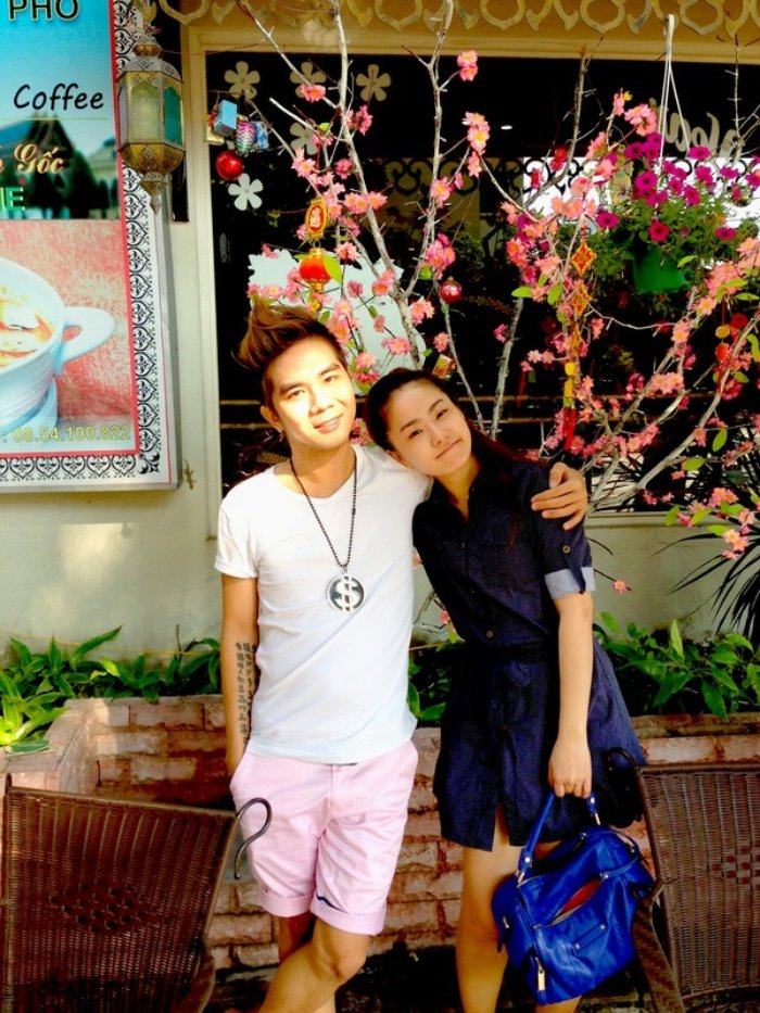 Khong chi co Truong Giang va Nha Phuong, showbiz Viet cung tung chung kien nhieu man cau hon lang man hinh anh 11