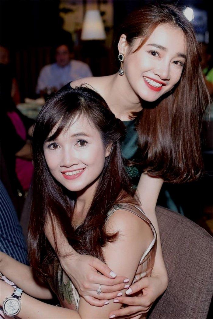 Chi gai Nha Phuong: 'Toi ung ho Truong Giang cau hon tren san khau' hinh anh 2