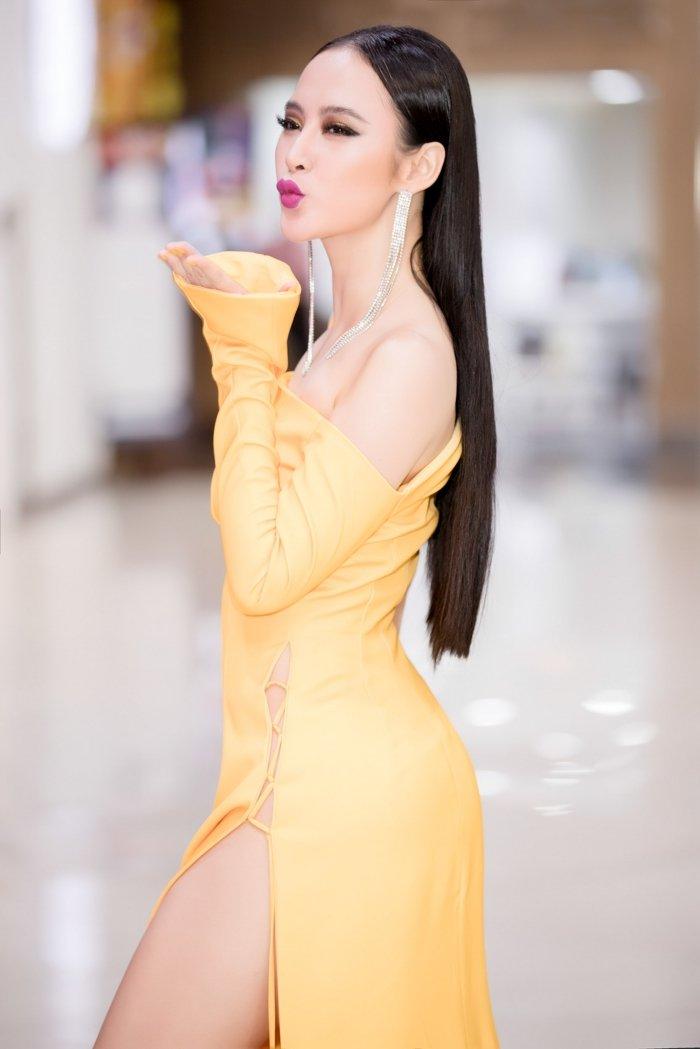 Angela Phuong Trinh goi cam voi vay 'quen noi y' tao bao hinh anh 1