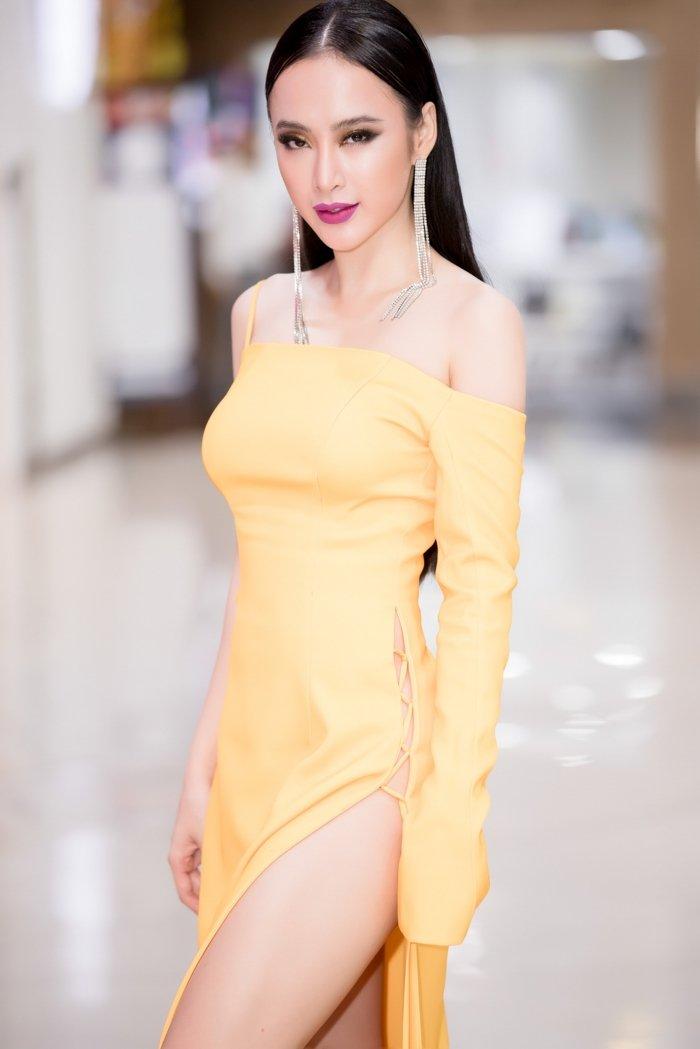 Angela Phuong Trinh goi cam voi vay 'quen noi y' tao bao hinh anh 2
