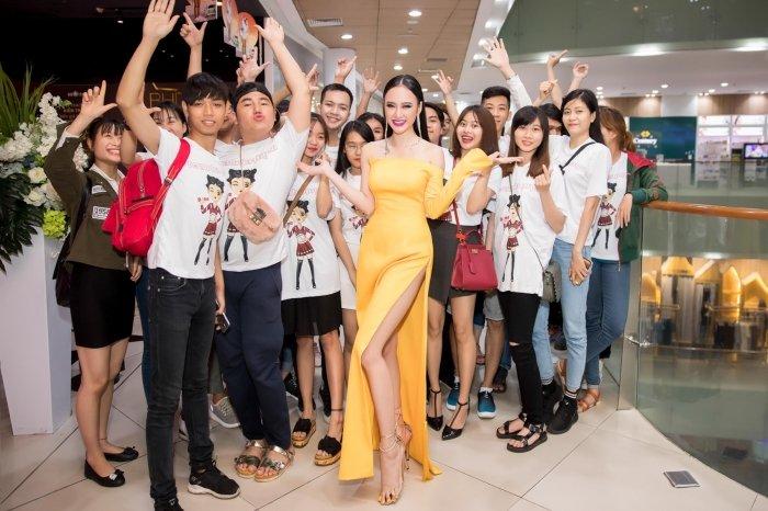 Angela Phuong Trinh goi cam voi vay 'quen noi y' tao bao hinh anh 8