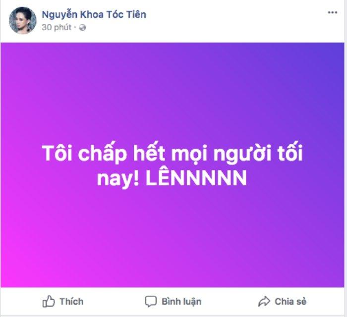 Ho Ngoc Ha, Pham Huong vo oa truoc chien thang lich su cua doi tuyen U23 Viet Nam hinh anh 13