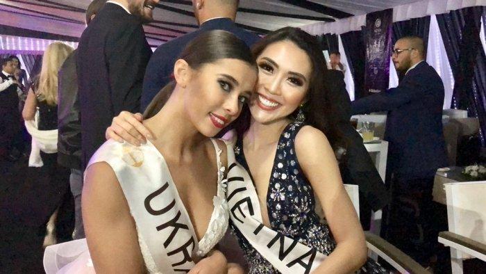 Tuong Linh doat giai 'Hoa hau duoc yeu thich nhat' tai Miss Intercontinental 2017 hinh anh 6