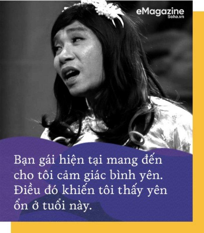 'Co Dau' Cong Ly: Toi coi trong ban be hon gia dinh va phai tra gia dat vi dieu do hinh anh 4