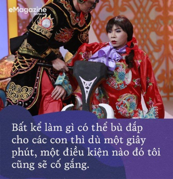 'Co Dau' Cong Ly: Toi coi trong ban be hon gia dinh va phai tra gia dat vi dieu do hinh anh 5