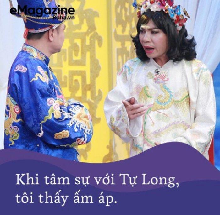 'Co Dau' Cong Ly: Toi coi trong ban be hon gia dinh va phai tra gia dat vi dieu do hinh anh 9