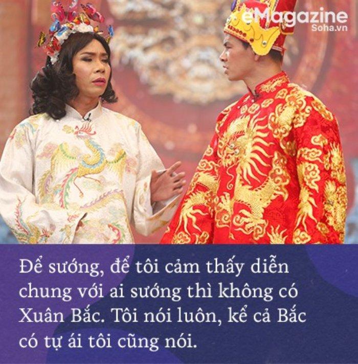 'Co Dau' Cong Ly: Toi coi trong ban be hon gia dinh va phai tra gia dat vi dieu do hinh anh 15
