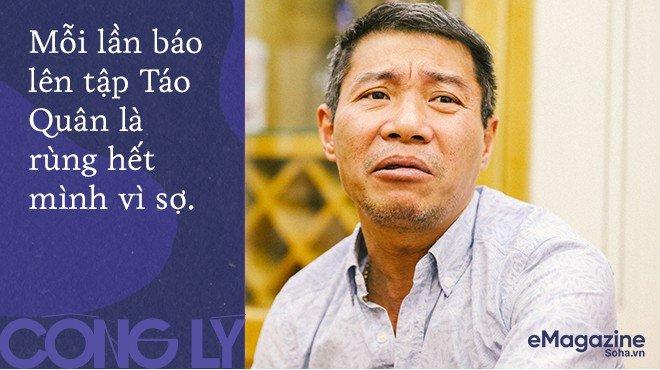 'Co Dau' Cong Ly: Toi coi trong ban be hon gia dinh va phai tra gia dat vi dieu do hinh anh 13